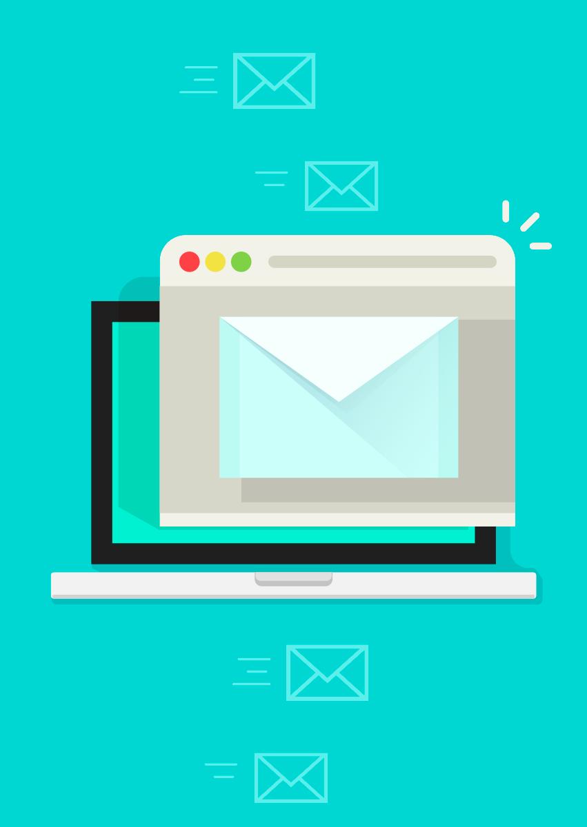 como criar e enviar newsletter