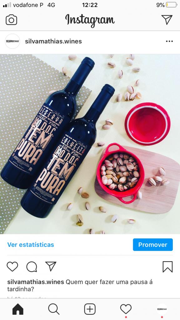 Instagram silva mathias tempura